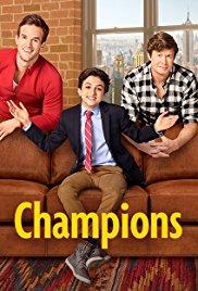 Watch Free Champions (2018)