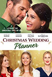 Watch Free Christmas Wedding Planner (2017)