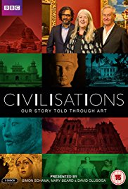 Watch Free Civilisations (2018)