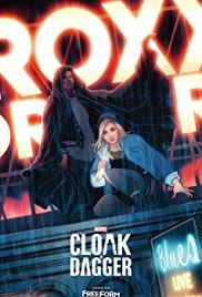 Watch Free Cloak & Dagger (2018)