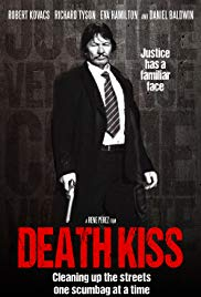 Watch Free Death Kiss (2018)