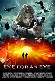 Watch Free Eye for an Eye (2018)
