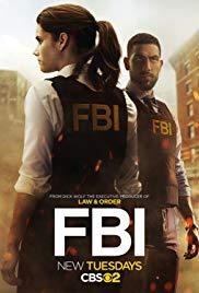 Watch Free FBI (2018)