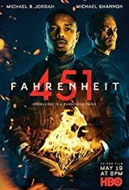 Watch Free Fahrenheit 451 (2018)