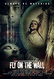 Watch Free Fly on the Wall (2018)