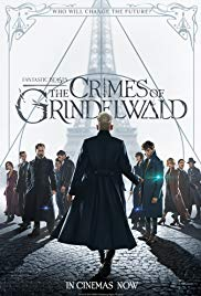 Watch Free Fantastic Beasts: The Crimes of Grindelwald (2018)