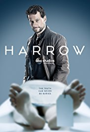 Watch Free Harrow (2018)