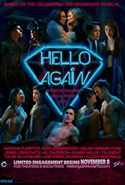 Watch Free Hello Again (2017)