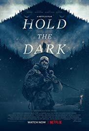 Watch Free Hold the Dark (2018)