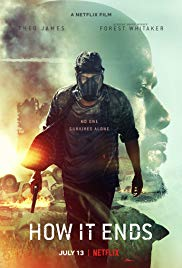Watch Free How It Ends (2016)