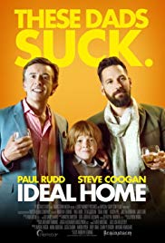 Watch Free Ideal Home (2018)