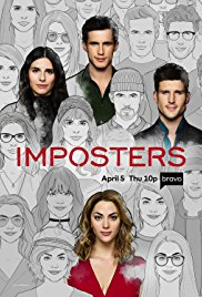 Watch Free Imposters (2017)
