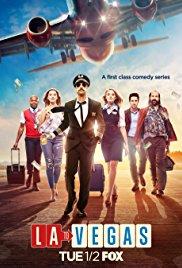 Watch Free LA to Vegas (2018)