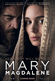 Watch Free Mary Magdalene (2018)