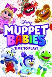 Watch Full Movie :Muppet Babies (2018)