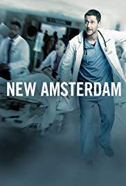 Watch Free New Amsterdam (2018)