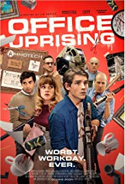 Watch Free Office Uprising (2018)