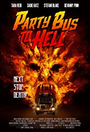 Watch Free Party Bus to Hell (2017)