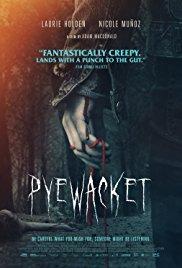 Watch Free Pyewacket (2017)