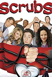 Watch Free Scrubs (2001 2010)