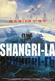 Watch Free Near Extinction: ShangriLa (2018)