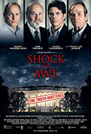 Watch Free Shock and Awe (2017)