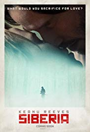 Watch Full Movie :Siberia (2018)