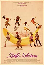 Watch Free Skate Kitchen (2018)