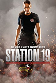 Watch Free Station 19 (2018)