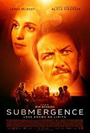 Watch Free Submergence (2017)
