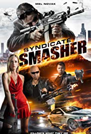 Watch Free Syndicate Smasher (2016)