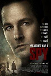 Watch Free The Catcher Was a Spy (2018)