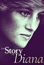 Watch Free The Story of Diana (2017)