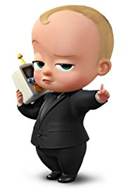 Watch Free The Boss Baby: Back in Business