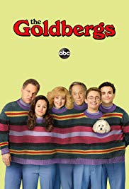Watch Free The Goldbergs (2013)