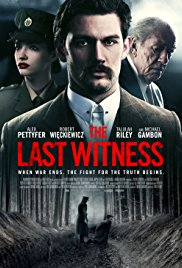 Watch Free The Last Witness (2014)