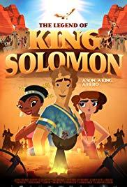 Watch Free Being Solomon (2014)