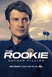 Watch Free The Rookie (2018 )