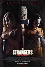 Watch Free The Strangers: Prey at Night (2018)