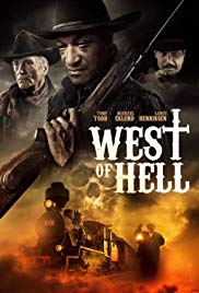 Watch Free West of Hell (2016)
