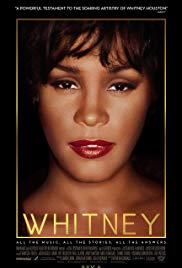 Watch Free Whitney (2018)