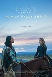 Watch Free Woman Walks Ahead (2017)