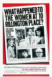 Watch Free 10 Rillington Place (1971)