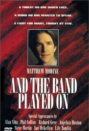 Watch Free And the Band Played On (1993)
