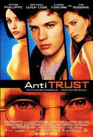Watch Free Antitrust (2001)