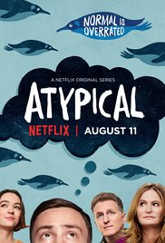 Watch Free Atypical (2017)