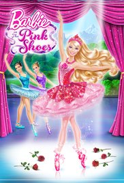 Watch Free Barbie in the Pink Shoes (2013)