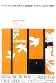 Watch Free Birdman of Alcatraz (1962)