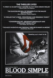 Watch Free Blood Simple. (1984)