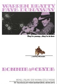 Watch Free Bonnie and Clyde (1967)